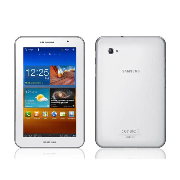 Immagine del tablet Galaxy Tab 2
