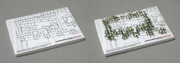 Biglietto da Visita Architetti Geometri n.40