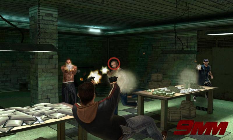 Immagine del gioco 9mm per Android