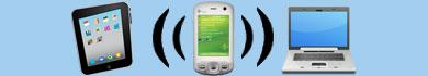 Condividere connessione di smartphone Android con tablet e PC