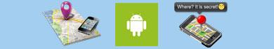 Ritrovare smartphone Android perso senza applicazioni