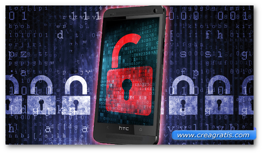 Immagine sul malware Android.Trojan GingerMaster