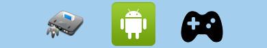 Emulatori Android per i giochi del Nintendo 64 e Game Boy Advance
