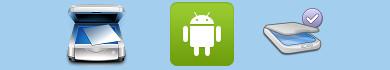 Come scannerizzare documenti con smartphone Android