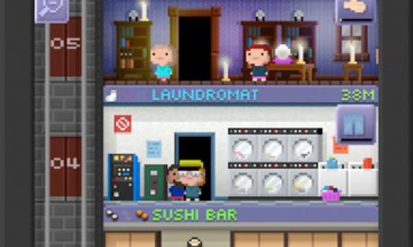 Immagine del gioco Tiny Tower per Android
