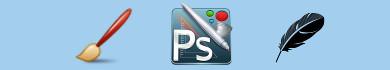 I migliori pennelli Photoshop da scaricare