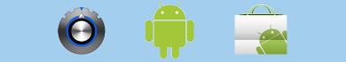 Applicazioni per cucinare ROM Android a confronto