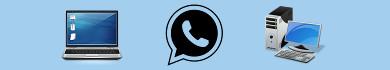 Come installare WhatsApp su PC senza Bluestack