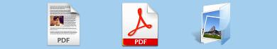 Estrarre immagini da PDF con un programma gratis