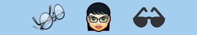 Prova occhiali da vista e da sole online sulla tua foto