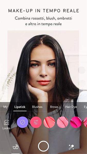 App Makeup Plus
