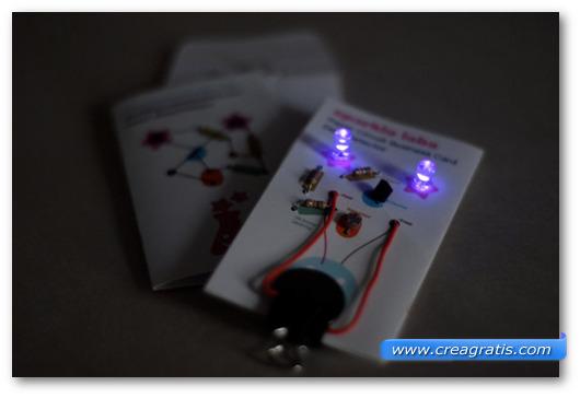 Immagine del biglietto da visita Sparkle Labs