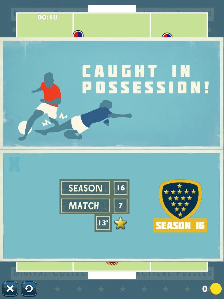 Immagine del gioco di calcio The Football Playbook