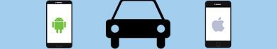 Le migliori app per Android e iPhone per la guida in auto