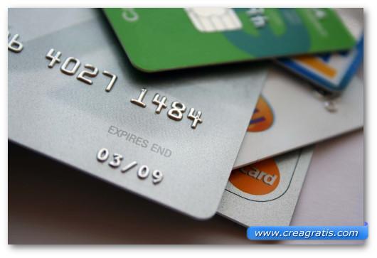Immagine generica sul rimborso tramite banche