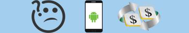 Come ottenere il rimborso di un'applicazione Android