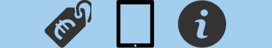 I migliori tablet economici da 10 pollici del 2013