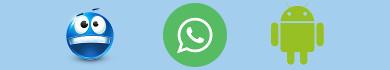Come aggiungere nuove emoticon su WhatsApp per Android
