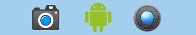 Le migliori applicazioni per la fotocamera di Android