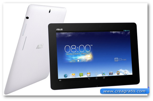 Immagine del tablet Asus Memo Pad FHD 10