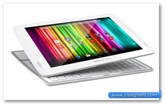 Immagine del tablet Archos 101 XS 2