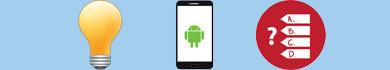 Consigli e trucchi per Android