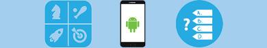 I primi giochi Android da scaricare sul tuo nuovo smartphone