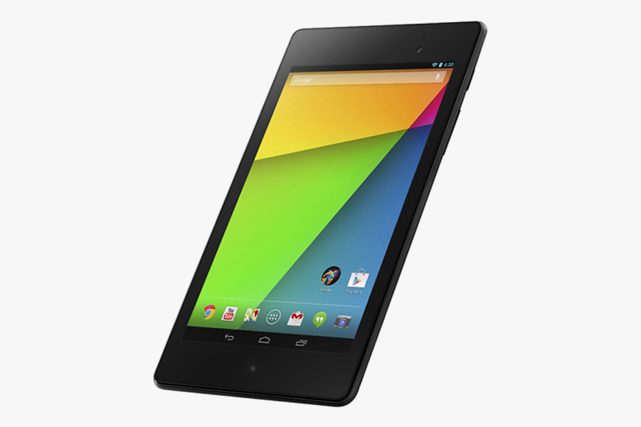 Immagine del tablet Google Nexus 7