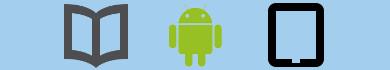 I migliori lettori di ebook per Android