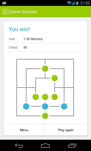 Immagine del gioco Doublemill 2 per Android
