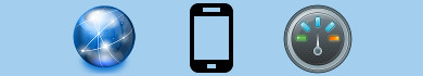 Ridurre il consumo di dati quando si naviga con lo smartphone