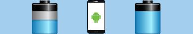 Applicazioni Android per aumentare la durata della batteria