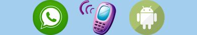 Cambiare la suoneria di notifica di WhatsApp per Android