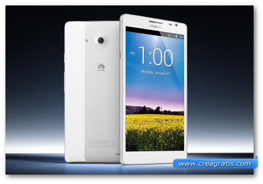 Immagine dell' Huawei Ascend Mate