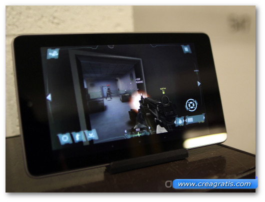 Immagine del gioco Call of Duty: Strike Team per Android