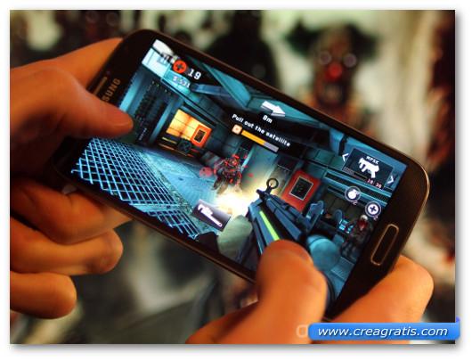Immagine del gioco Dead Trigger 2 per Android
