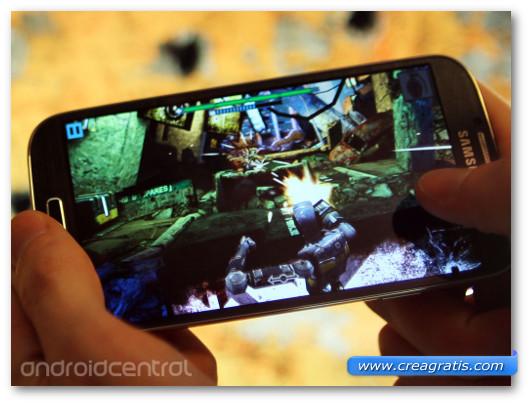 Immagine del gioco Epoch per Android