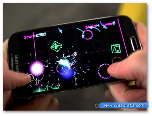 Immagine del gioco Pew Pew 2 per Android