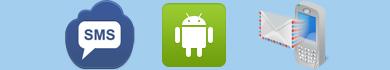 Applicazioni Android per inviare SMS