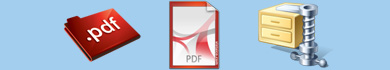 Comprimere PDF per diminuirne le dimensioni