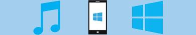 Le migliori applicazioni Windows Phone per ascoltare musica