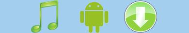 Le migliori applicazioni Android per scaricare musica gratis