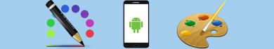 Applicazioni Android per disegnare e dipingere