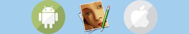 Applicazioni per rimuovere le imperfezioni del viso dalle foto