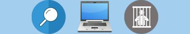 Applicazioni per rintracciare portatile rubato