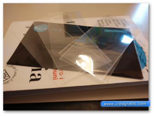 Pellicole Protettive Smartphone