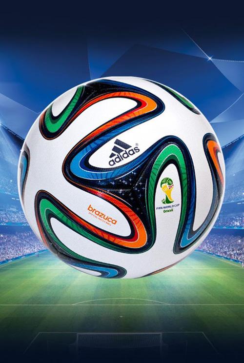 Schermata del tema World Cup Live Wallpaper per Android