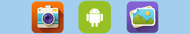 App Android di Fotografia