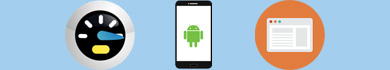 Consumare meno traffico internet su smartphone Android