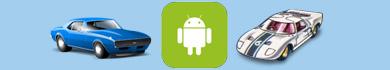 I migliori giochi di macchine per Android